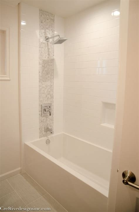 bathroom shower tub tile ideas best 25 tub shower combo ideas on bathtub