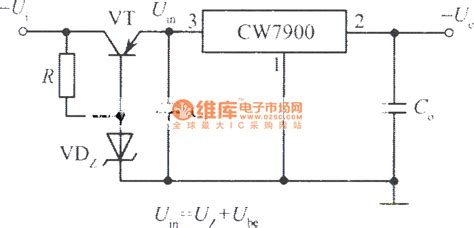 integrated circuit for high voltage high input voltage integrated regulated power supply circuit 2 power supply circuit circuit
