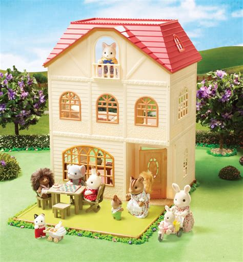 calico critters house calico critters wallpaper