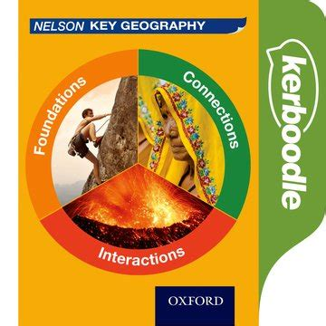 nelson key geography foundations nelson key geography kerboodle oxford university press