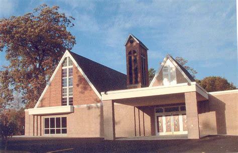 evangelical lutheran church muskegon mi