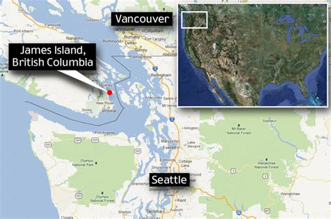 Vancouver Island Mba Average Salary by Craig Mccaw Wireless Tycoon Selling Island Canada For