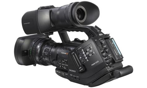 Kamera Sony X3 pmw ex3 pmwex3 product overview other sony