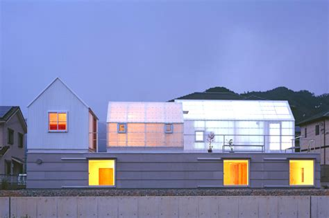tato architects house in yamasaki house in yamasaki is an energy efficient and naturally