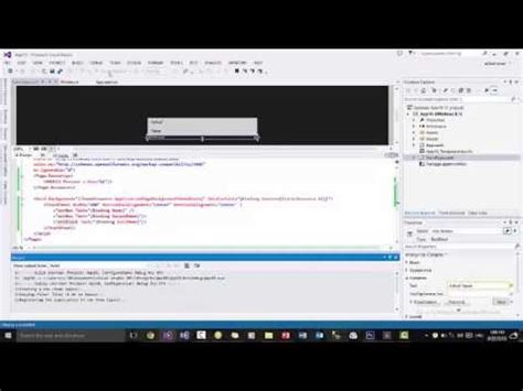 mvvm pattern youtube arabic mvvm design pattern part 2 youtube
