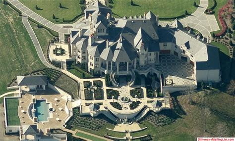 Old Florida House Plans Millionaire Amp Billionaire Mansions From Above An Aerial