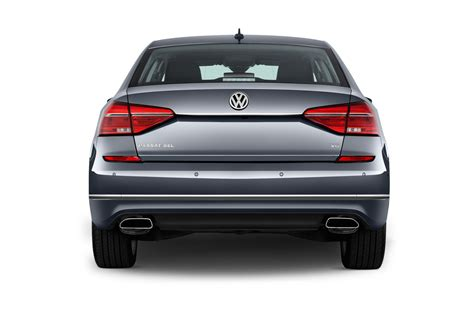 volkswagen passat rear 2016 volkswagen passat reviews and rating motor trend