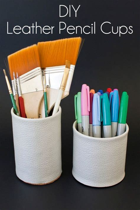 75 brilliant crafts to make and sell crafts pencil cup and things to sell
