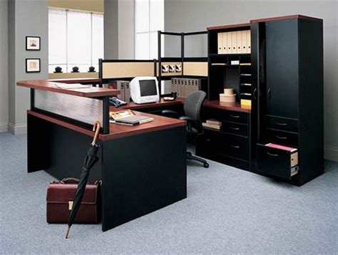 Home Office Furniture Design 3 At Home Office Furniture