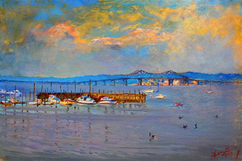 boats for sale piermont ny boats in piermont harbor ny painting by ylli haruni