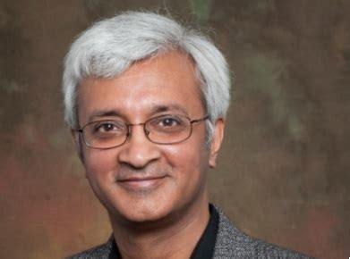 Nyu Mba Graduate Ambassadors by Indian American Professor Rangarajan Sundaram Appointed As