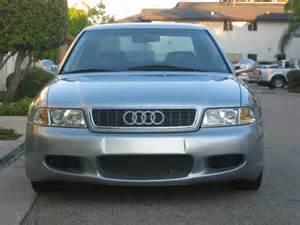 Audi S4 B5 Front Bumper Feeler B5 Caractere Front Bumper A4 S4