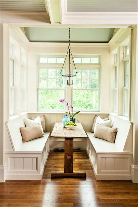 breakfast nook 40 cute and cozy breakfast nook d 233 cor ideas digsdigs