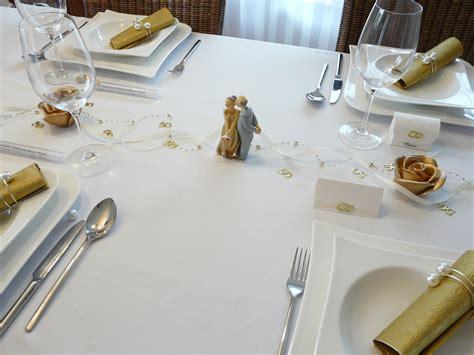 Deko Goldene Hochzeit by Goldene Hochzeit Tischdeko Tischdekoration