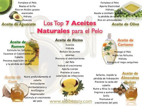 imagenes de tratamientos naturales para el cabello los top 7 aceites naturales para el pelo afro natural y
