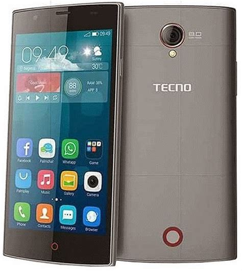 tecno boom j7 specs & price nigeria technology guide