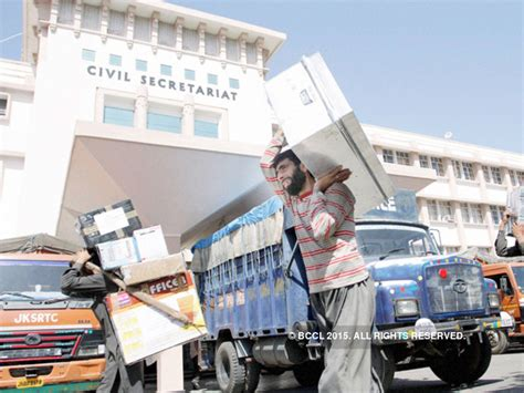 darbar move jammu and kashmir government offices open in
