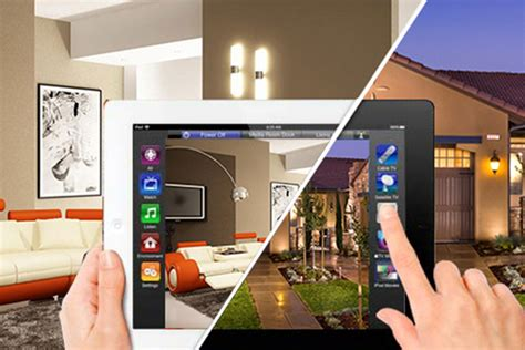 home automation technology top features of a modern luxury home