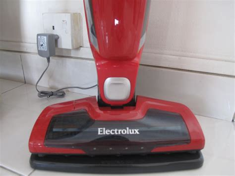 Vacuum Cleaner Electrolux Rapido product review electrolux ergorapido vacuum cleaner