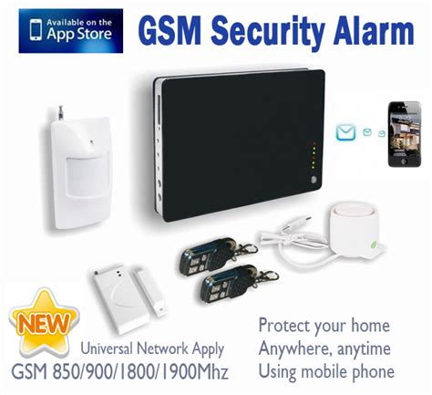 gsm home security alarm system reviews shopping