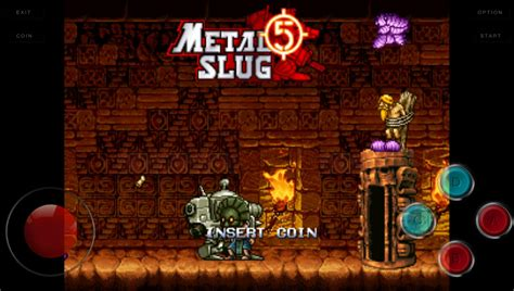metal slug apk free metal slug 5 apk from moboplay