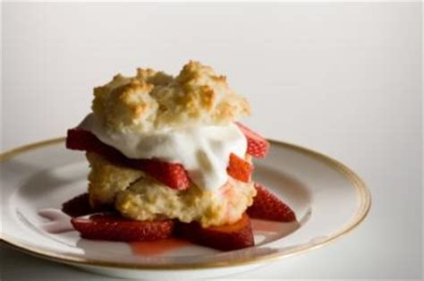 Desserts History by History Of Strawberry Shortcake Dessert