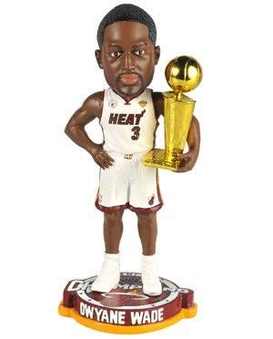 d wade bobblehead 17 best images about vintage chionship sports and