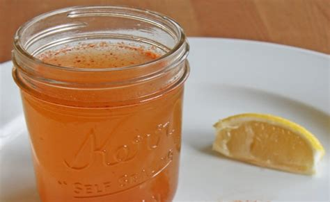 Vinegar Lemon Honey Cinnamon Detox by How To Make Apple Cider Vinegar Detox Drinks Find Home