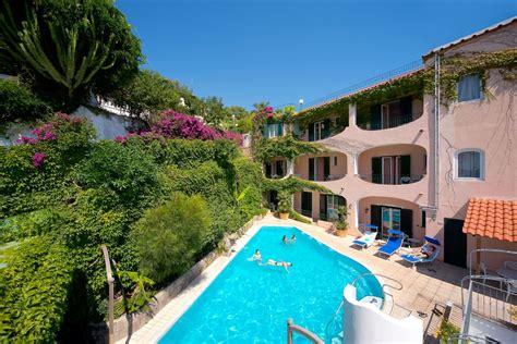 ischia porto hotel hotel bellevue ischia albergo 3 stelle ischia porto