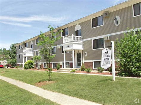 Colonial Appartments by 190 Parklane Dr Lagrange Oh 44050 Rentals Lagrange Oh