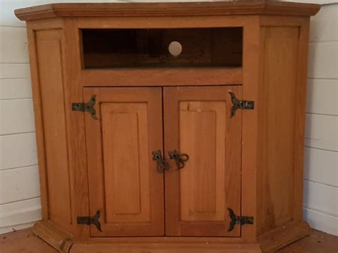 Pine Tv Cabinets For Sale by Mexican Pine Tv Unit For Sale For Sale In Enniscorthy