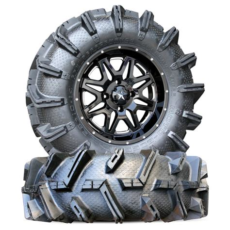 tire and wheel packages utv wheel tire packages pre mounted utv wheels tires