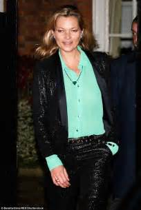 What Is That White Powder On Kate Moss by Kate Moss Recently Sold Mercedes Investigated