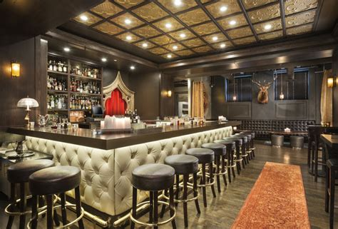 top hotel bars the best hotel bar in 20 american destination cities