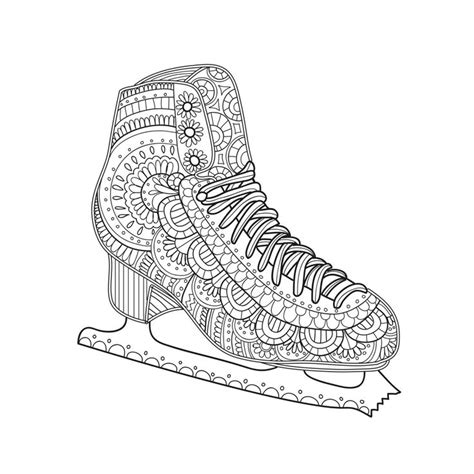zentangle coloring book 366 best images about colouring shoes feets