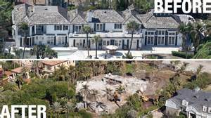 Washing Dog Bed Elin Nordegren Is Building The Same 12 Million House She
