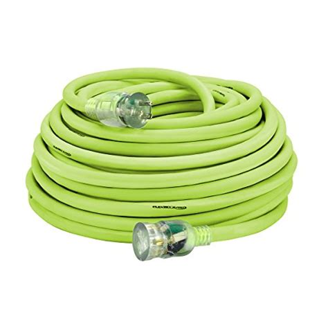 save 1 flexzilla pro extension cord 10 3 awg sjtw