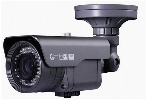 Backyard Surveillance by China Outdoor Security Ccd Waterproof Cctv Tgl