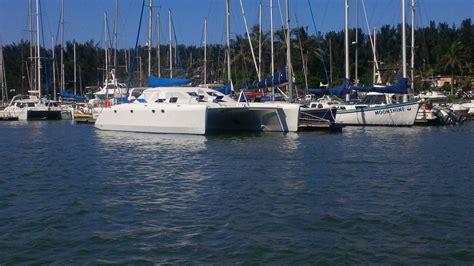 catamaran for sale richards bay 43 schioning wilderness 1320 quot flippenice quot