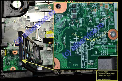 Ic Bios Lenovo Thinkpad X100e 联想笔记本 thinkpad bios 超级密码 supervisor password 清除 破解 csdn博客