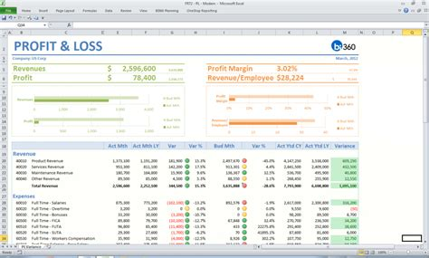 qodbc desktop how to run a profit and loss standard report in
