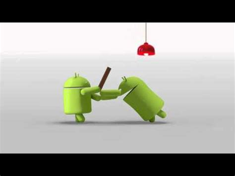 Android Like Animation by Android Kitkat 4 4 Android Animation To Give Or Not To