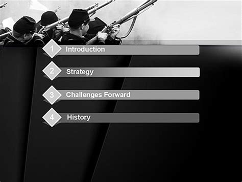 civil war powerpoint template civil war of america powerpoint template backgrounds