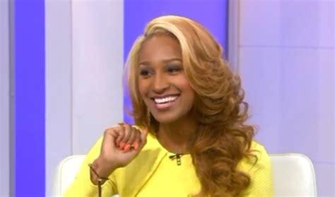 tara love olivia love and hip hop blonde hair news olivia drops love hip hop star rich dollaz s