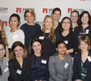 Sponsored Mba Programs by Macquarie Matters