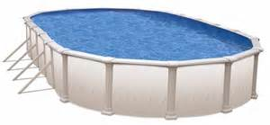 At home recreation ahr 30x15 ft oval above ground pools