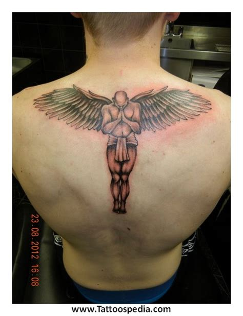 tattoo guardian angel quotes angel quotes for tattoos quotesgram