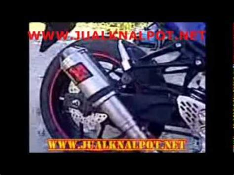 Knalpot Yamaha Aerox155 Cacing Akrapovic Gp Lorenzo Carbon Fullset knalpot yamaha r25 akrapovic motogp lorenzo sounds test