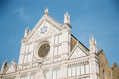 fiore italy cathedral of santa fiore in florence italy