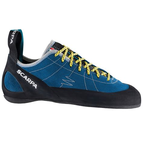 rock climbing shoes scarpa scarpa s helix rock climbing shoes